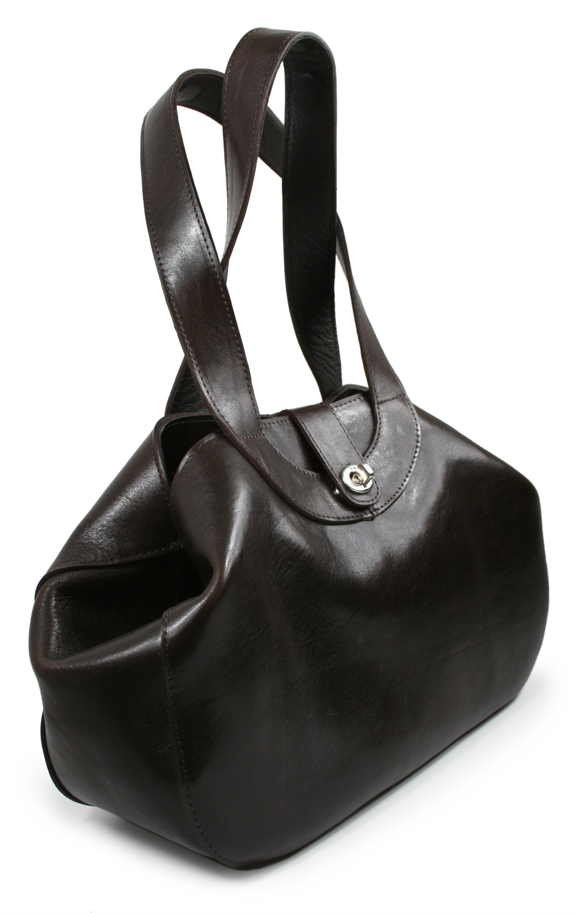 Onibury Bag with Turn Catch