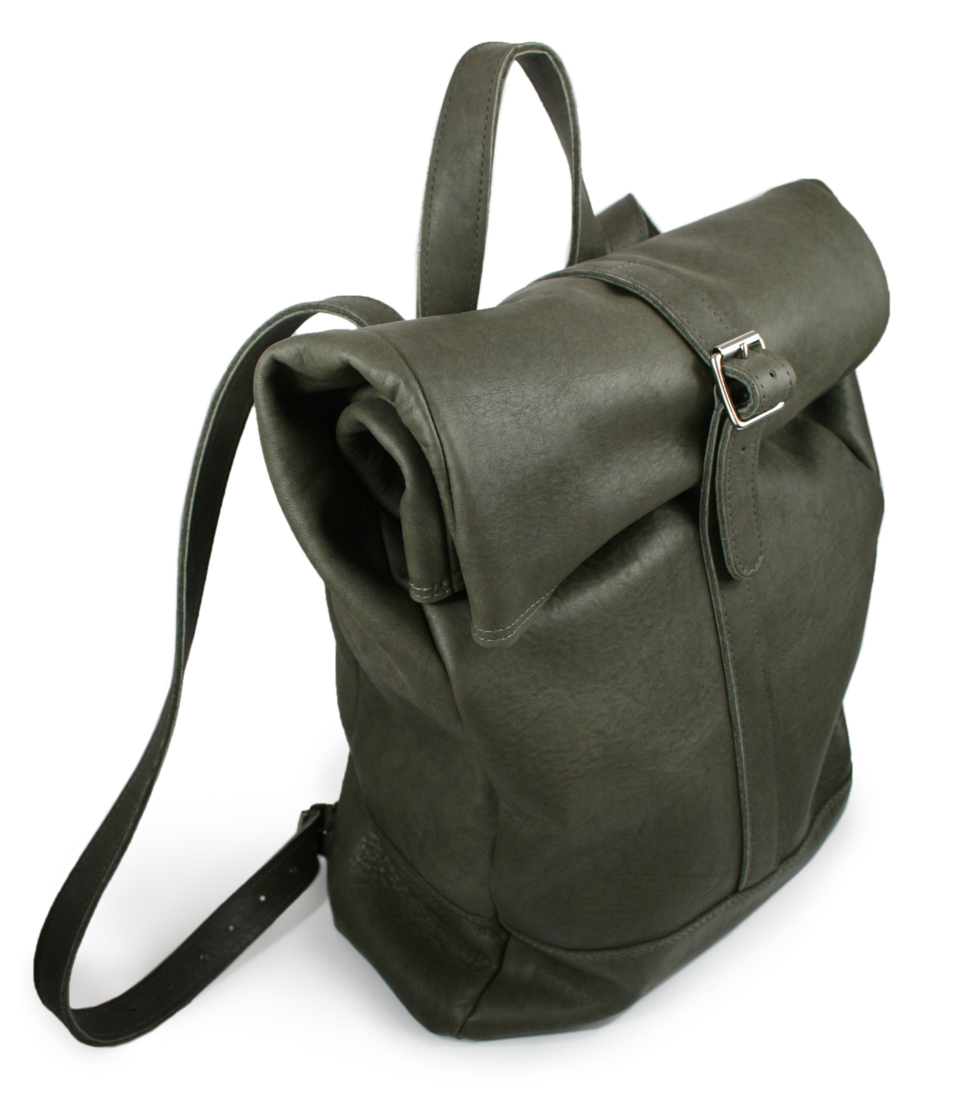 Roll Top Duffle Bag