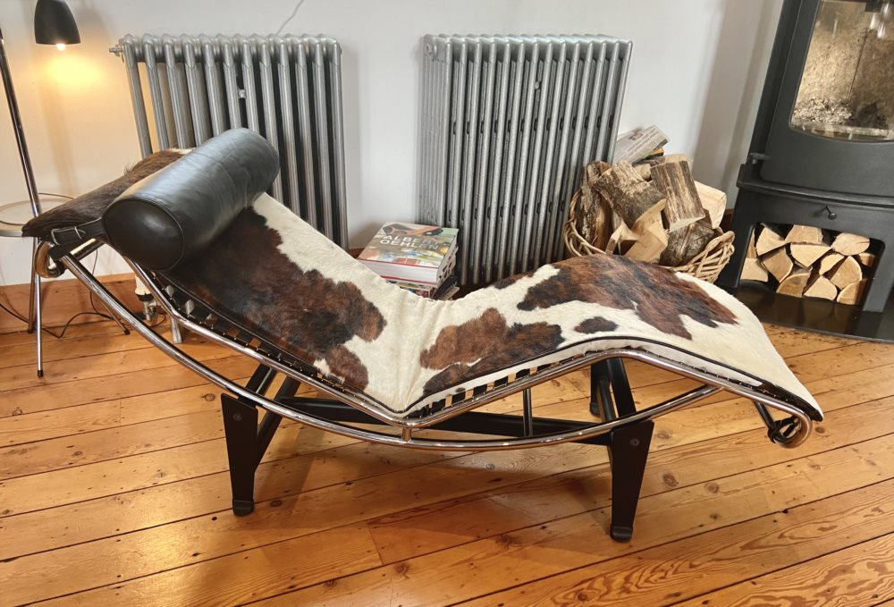 Le Corbusier Chaise Longue