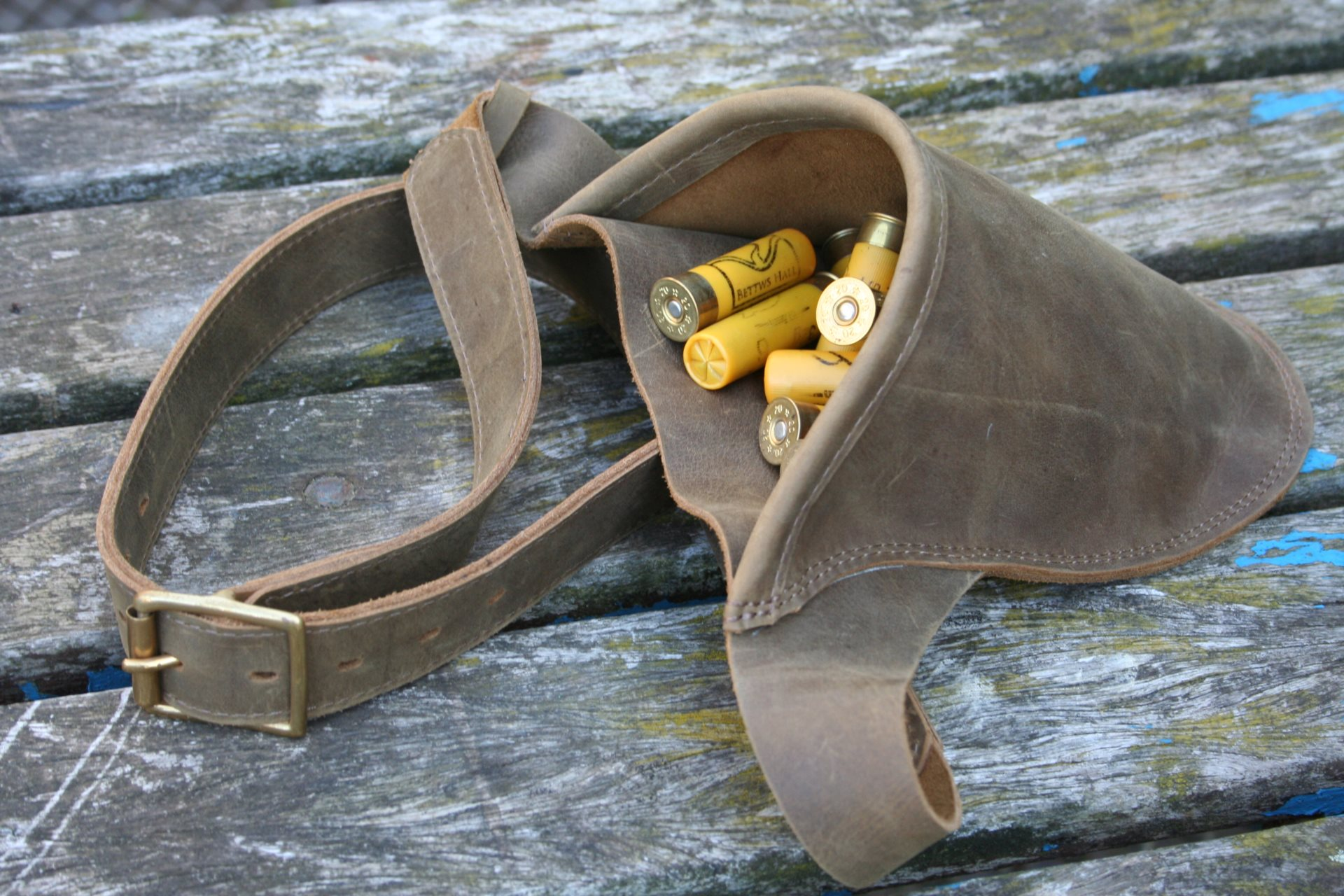 Cartridge Belt Pouch