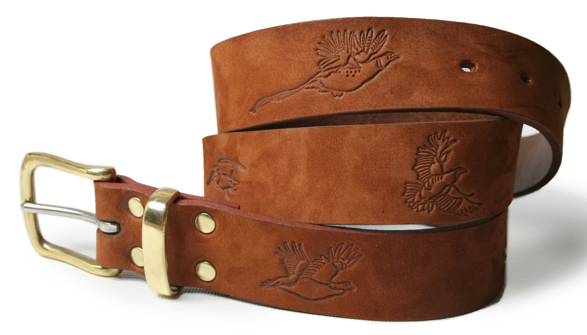 Game Bird Belt