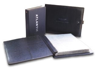 Covers and Folios