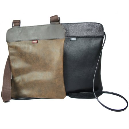Large Pub Bags With Interior Pocket