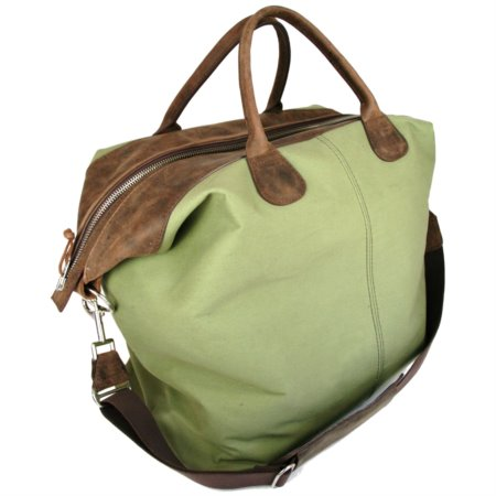 Canvas Gatley Bag