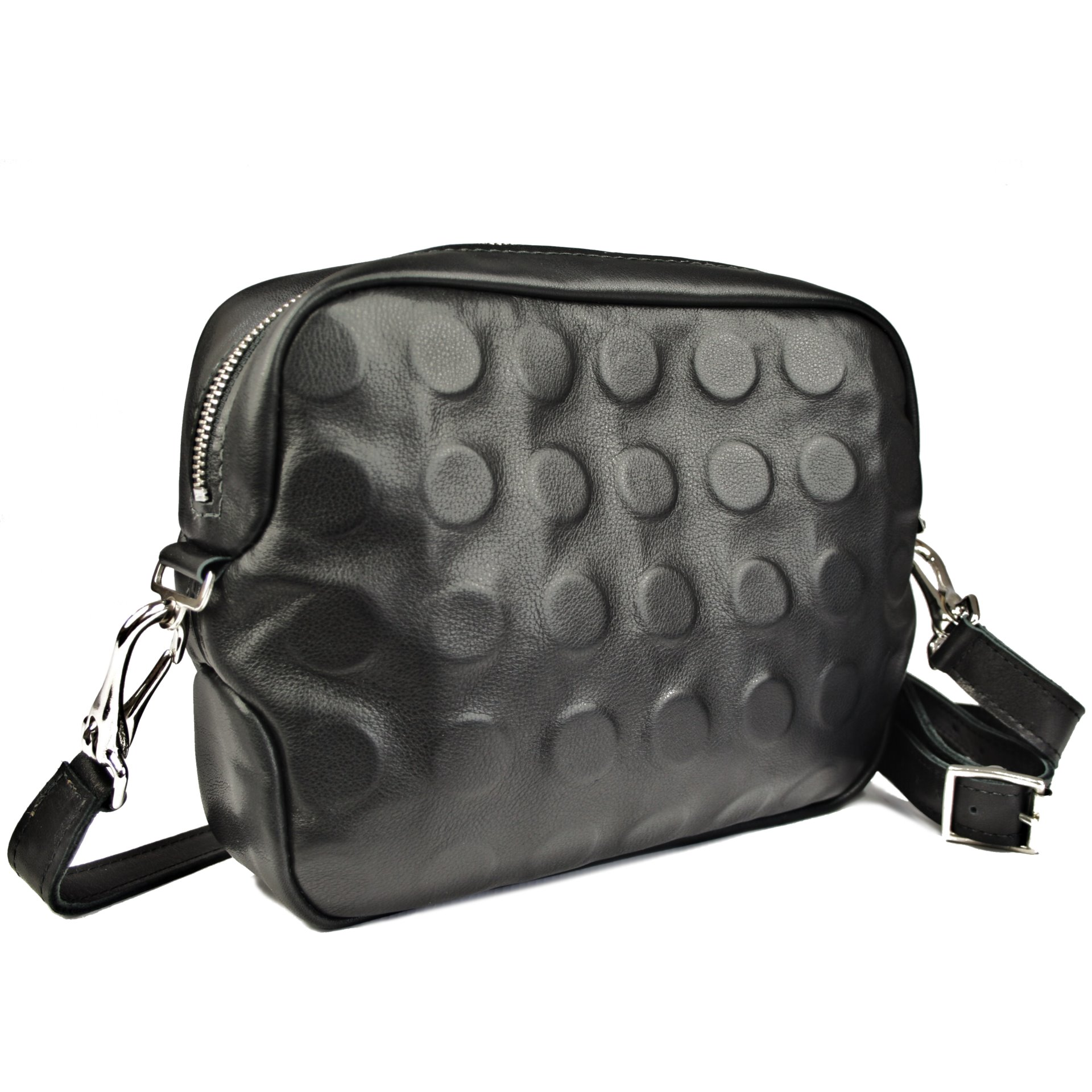Offas Profile Dot Bag