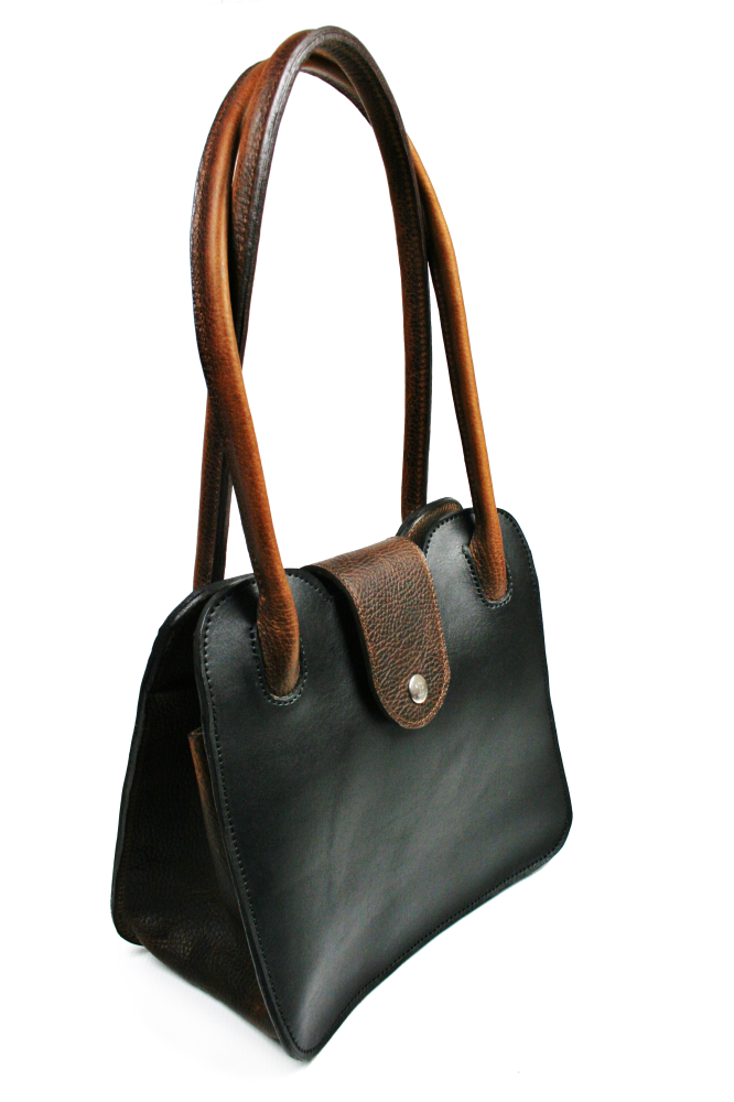 Two Tone Small Mytton Bag