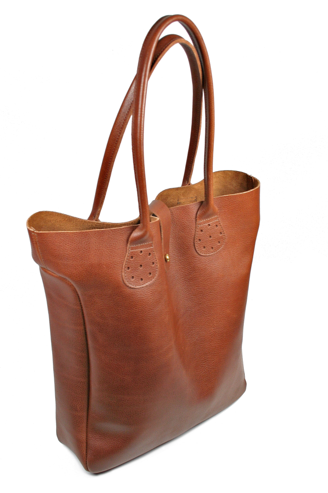 Broque Unlined Tote