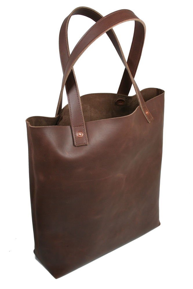 Ludlow Unlined Tote